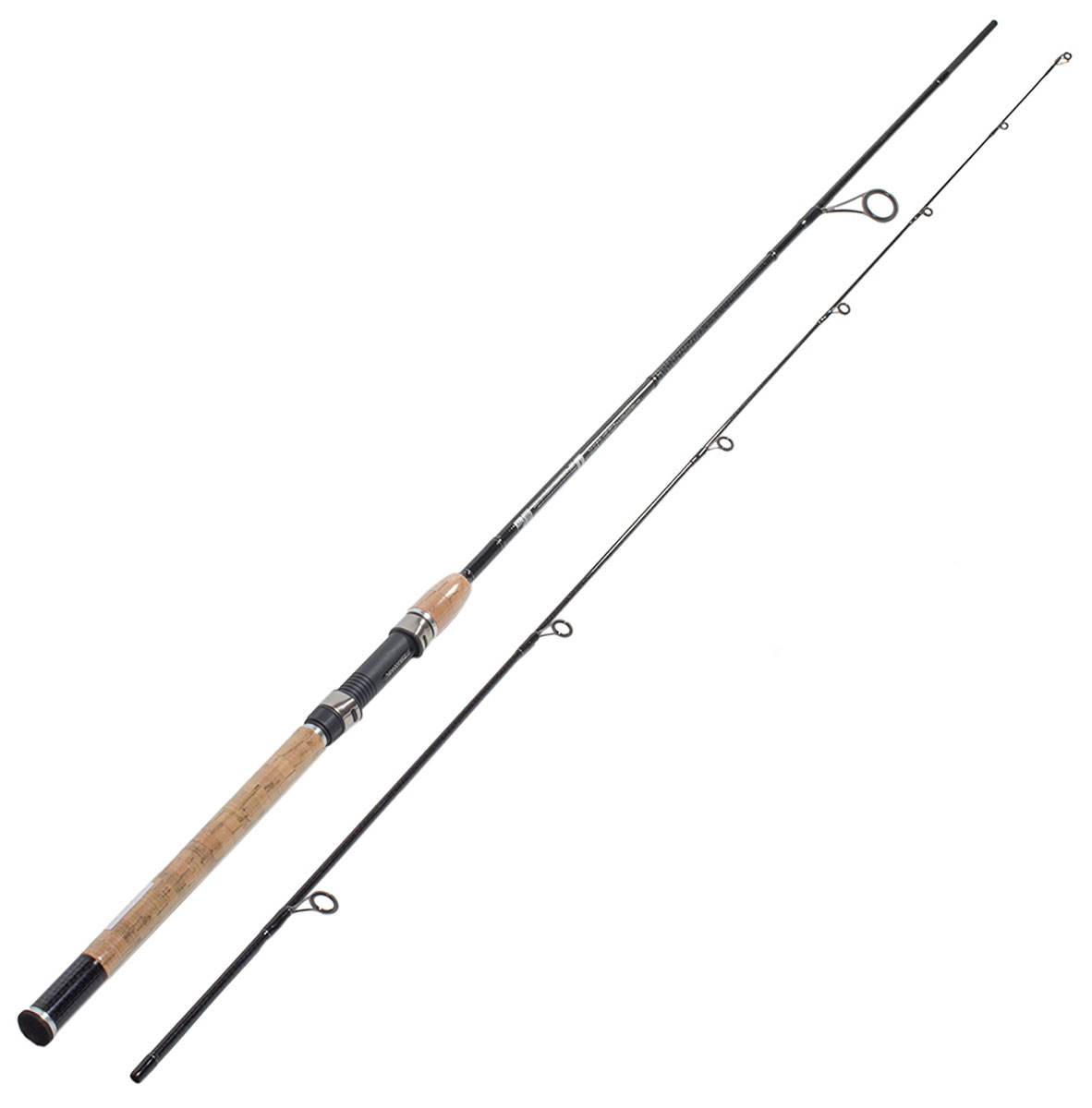 Спиннинг штекерный Daiwa Crossfire, 2,1 м, 2-7 г fire steel survival striker army camping hunting flint with plastic holder