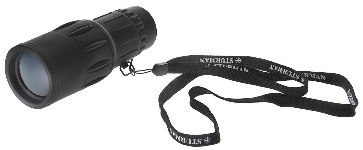 Монокуляр  Sturman , цвет: черный, 10х40 - Зрительные трубы
