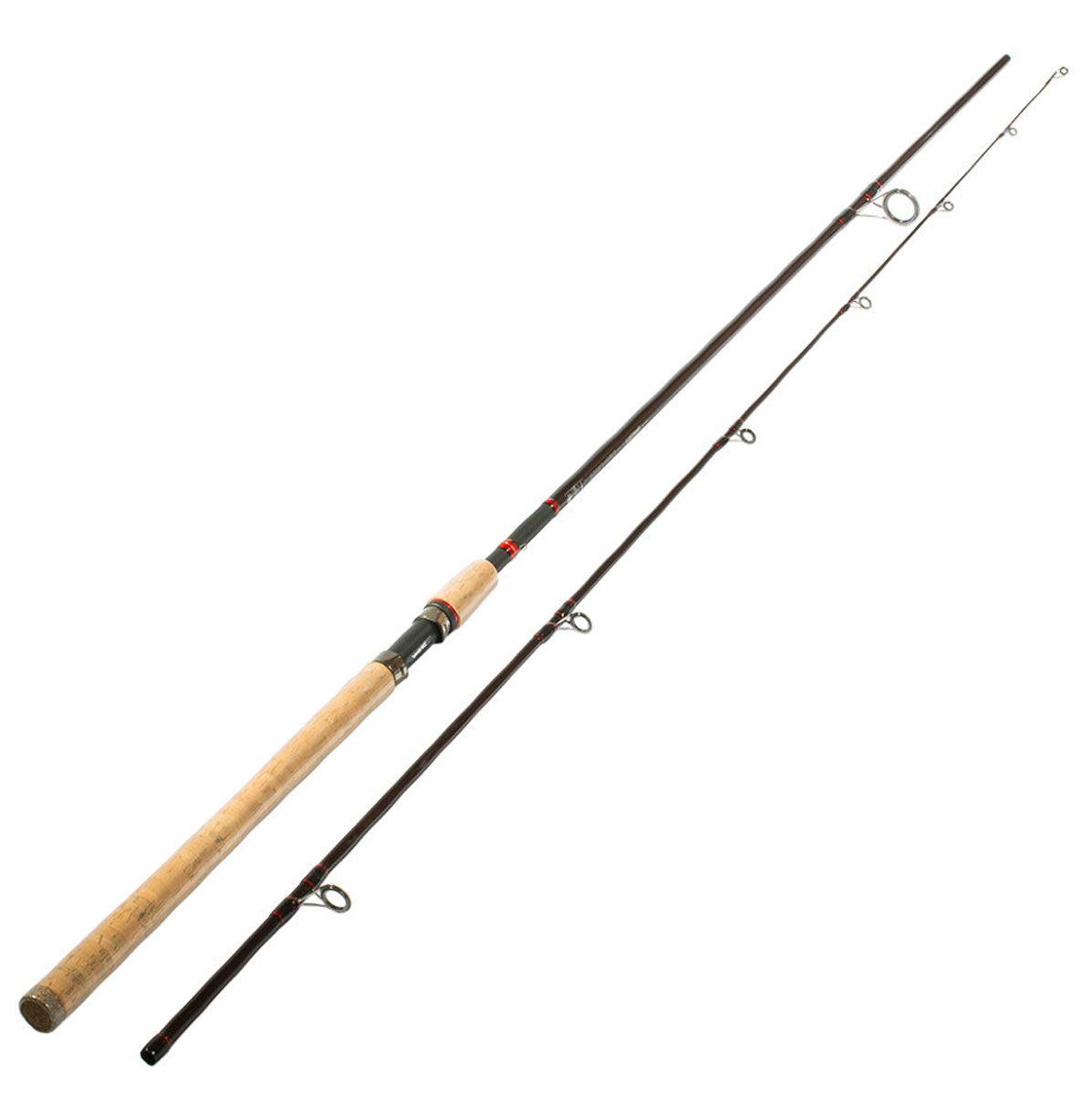 Спиннинг штекерный Daiwa Sweepfire, 2,1 м, 5-25 г