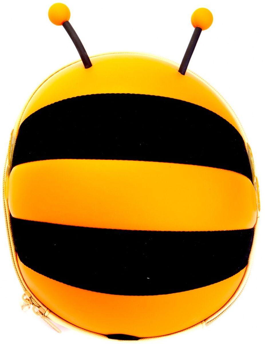 Bradex Ранец детский Пчелка цвет оранжевый ранец bradex цвет черный белый