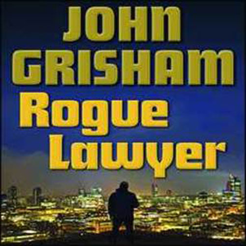 ROGUE LAWYER (UAB)(CD) i take you uab cd