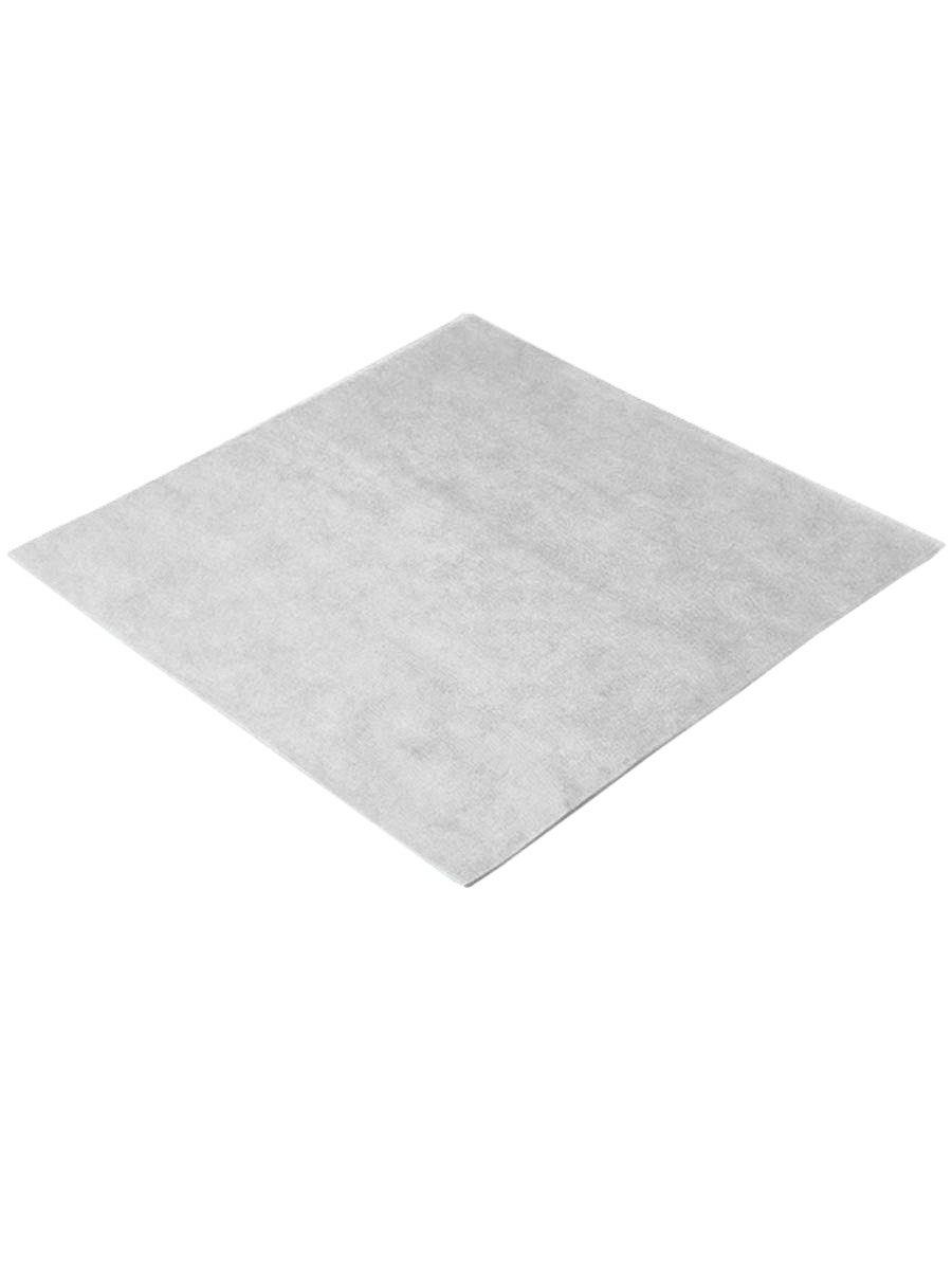 Коврик для солярия 40 х 40 см белый, 100 шт./уп.01-020Одноразовый коврик для солярия - это самое оптимальное решение для элементарной гигиены при посещении студии загара. Применяется для защиты ног от грибка и пыли. Описание: Материал СМС Размер: 40 х 40 см Цвет белый