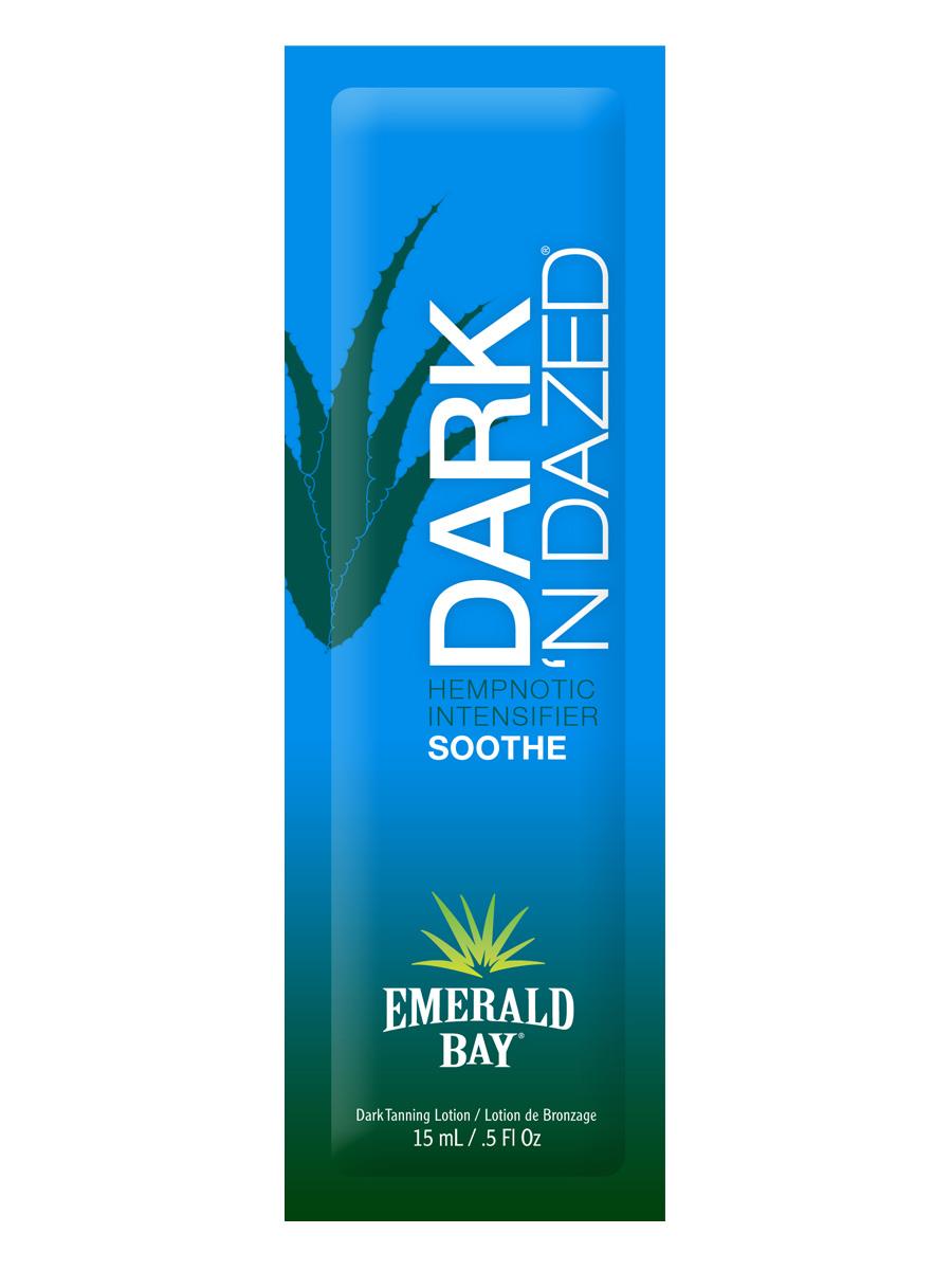 Emerald BayКрем для загара в солярии Dark n' Dazed, 15 мл Emerald Bay