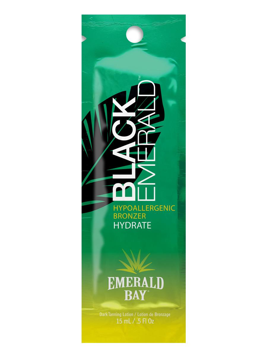 Emerald Bay Крем для загара в солярии Black Emerald, 15 мл