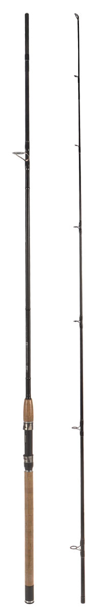 Удилище спиннинговое Daiwa Crossfire, штекерное, 3 м, 40-100 г удилище спиннинговое cottus fantom ges