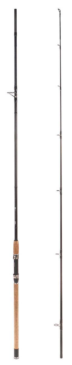 Удилище спиннинговое Daiwa Crossfire, штекерное, 3 м, 20-60 г удилище спиннинговое cottus fantom ges
