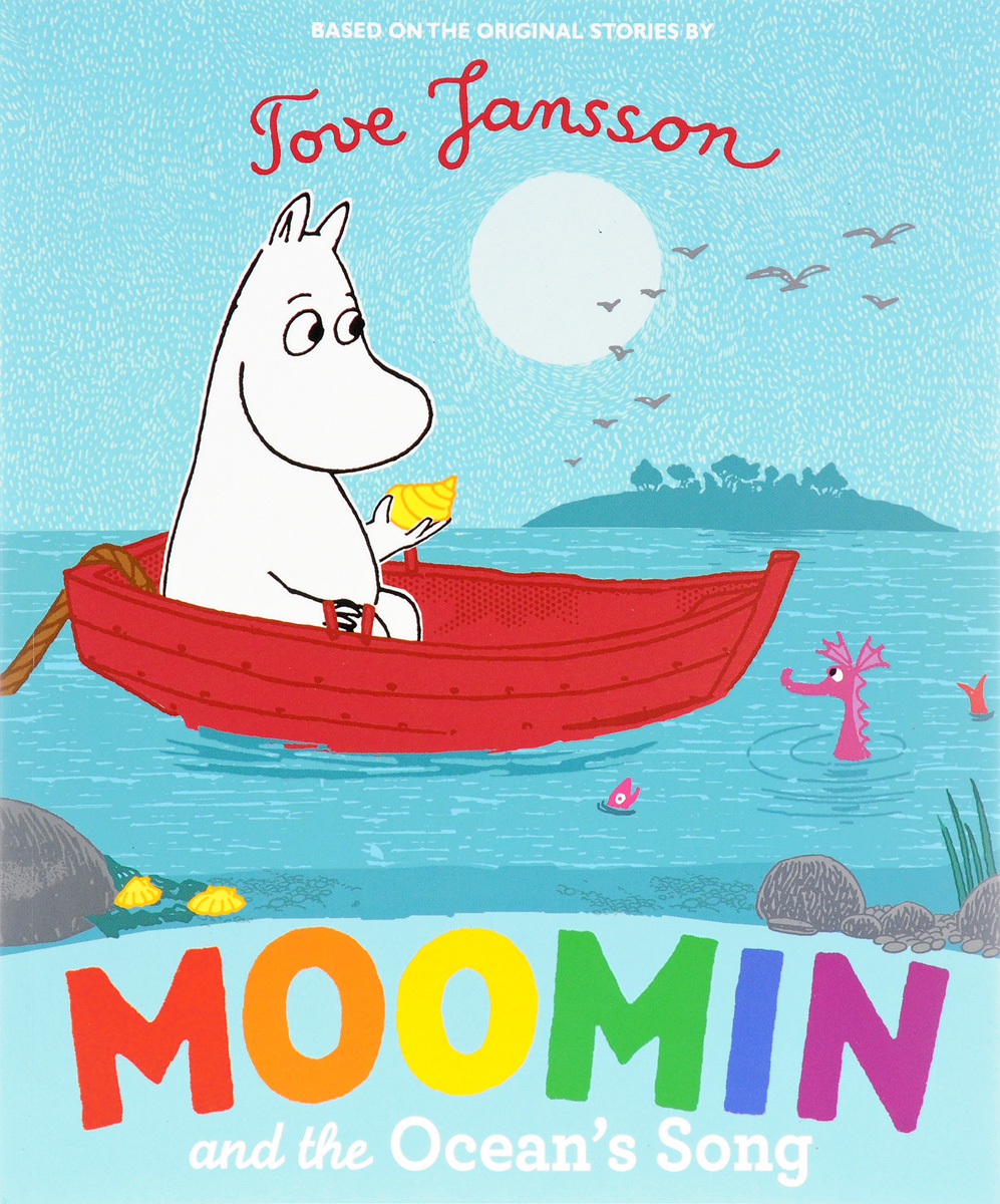 Moomin and the Ocean's Song respected sir wedding song the search