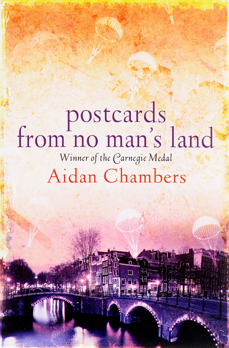 Postcards from No Man's Land no author match of the day annual 2014