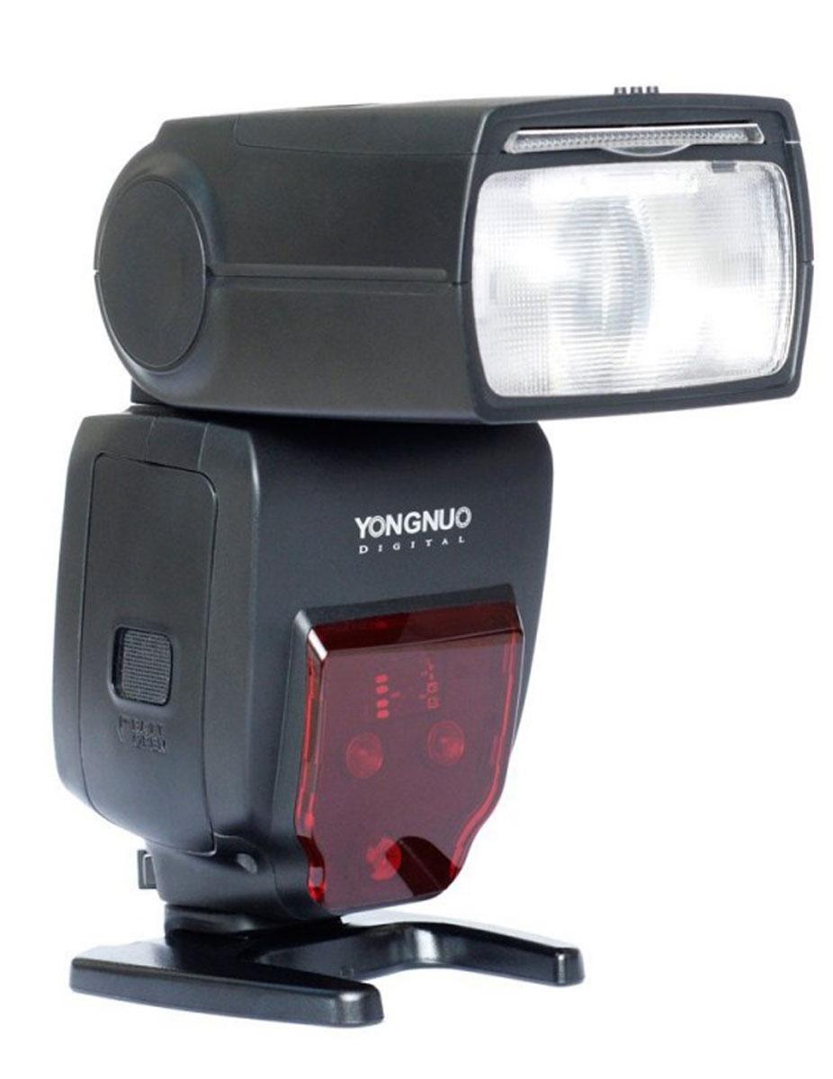 YongNuo Speedlite YN685 вспышка для Canon - Фотоаксессуары