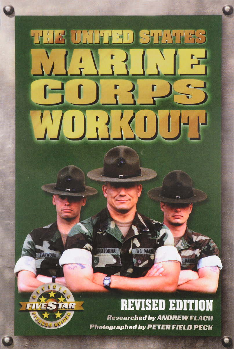 The United States Marine Corps Workout Rev united as one