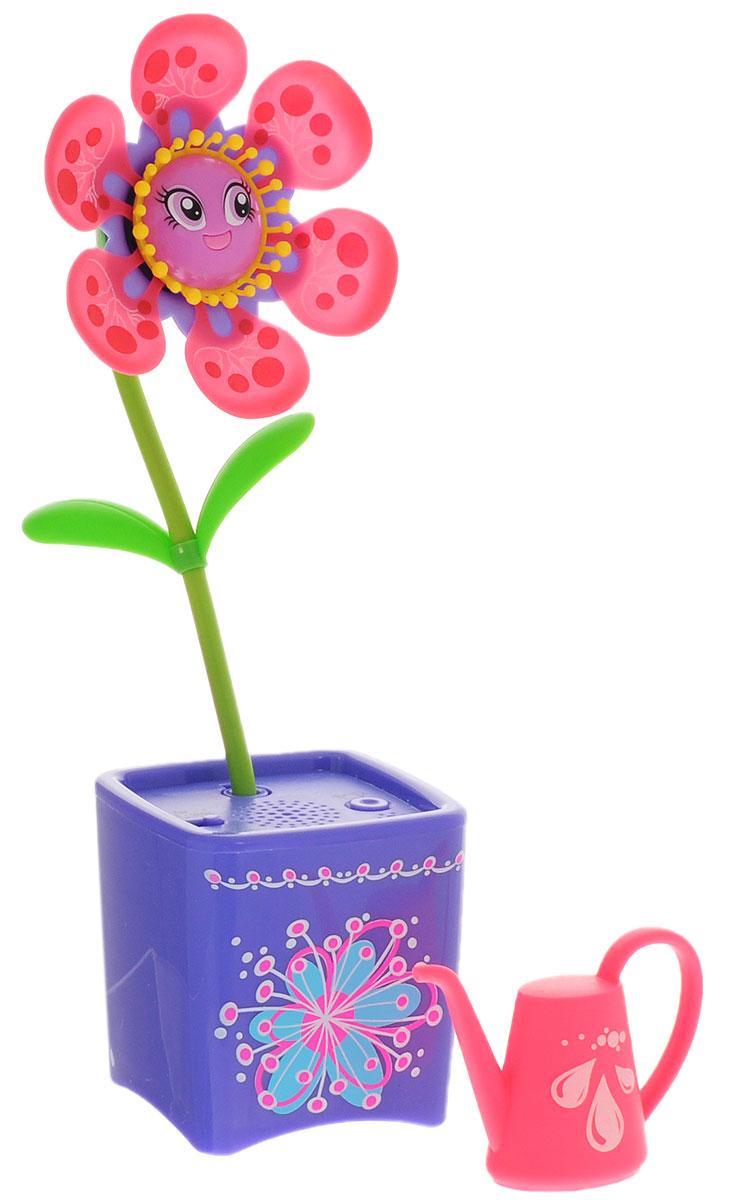 Magic Blooms Интерактивная игрушка Волшебный цветок