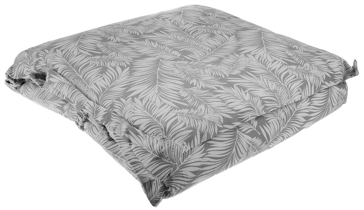 Подушка на шезлонг KauffOrt Пальма, 60 х 190 см штора легкая kauffort barolo
