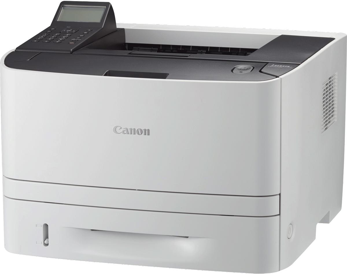 Canon i-Sensys LBP252dw (0281C007) принтер лазерный0281C007Компактный и надежный черно-белый лазерный принтер Canon i-Sensys LBP252dw формата A4 поддерживает Adobe PostScript для быстрого получения высококачественных результатов, плюс большой выбор возможностей подключения и использования облачных сервисов для современных мобильных устройств.Предприятия малого бизнеса и рабочие группы могут легко достичь превосходных результатов с этим хорошо оборудованным черно-белым лазерным принтером формата A4. Компактный размер и элегантный внешний вид принтера Canon i-Sensys LBP252dw идеально подходят для помещений, где ведется работа с клиентами, или для офисов с большими объемами работы. Можно выполнять ежедневные задачи быстрее за счет высокой скорости печати 33 стр/мин и возможности начать печать после бездействия или режима ожидания всего за несколько секунд.Высокая надежность и стабильное качество обеспечиваются при каждой замене тонера, благодаря конструкции легко заменяемых картриджей Canon Все в одном. Хотите, чтобы принтер работал дольше при минимальном вмешательстве? Выберите картриджи с увеличенным ресурсом. Более того, поскольку необходимо заказывать и отслеживать всего один картридж, нагрузка на администратора будет уменьшена.Вам и вашей команде требуется возможность легкого перемещения между местами работы и устройствами? Тогда LBP252dw идеально подойдет вам. Независимо от того, где и как вы предпочитаете работать, принтер LBP252dw всегда доступен и готов к работе. Печатайте с устройств iPhone или iPad через Apple AirPrint, или с устройств Android с помощью сервиса Виртуальный принтер Google, независимо от того, где вы находитесь — в офисе или за его пределами.Обеспокоены конфиденциальностью документов в офисе? Оцените удобство работы с функцией безопасной печати, которая позволяет защищать печать частных и конфиденциальных документов с помощью PIN-кода. LBP252dw также повышает вашу прибыльность, за счет таких функций, как двусторонняя печать, которая уменьшает 