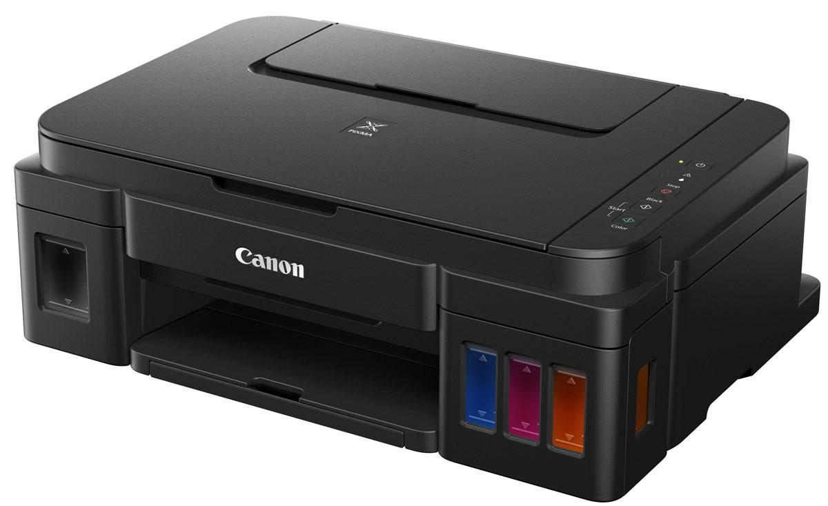 Canon PIXMA G2400 МФУ какой принтер для дома современный но не дорогой