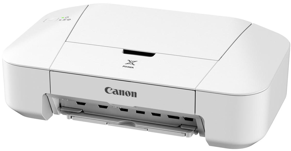 Canon Pixma iP2840 принтер какой принтер для дома современный но не дорогой