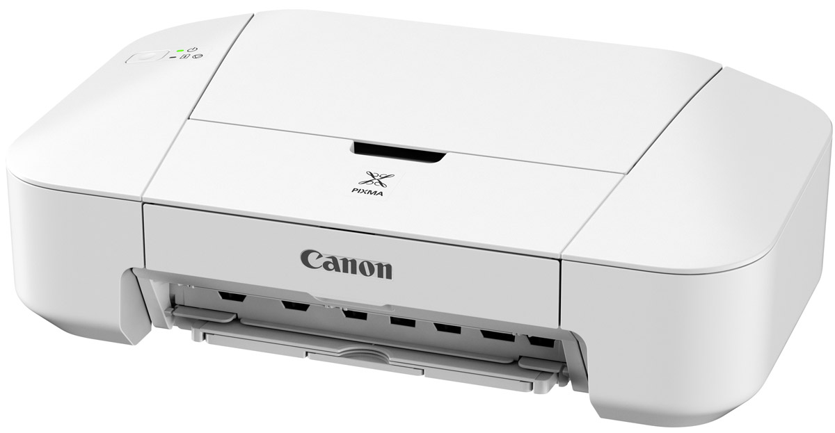 Canon Pixma iP2840 принтер