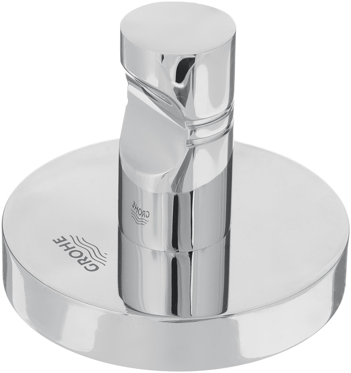 "Фото Крючок Grohe ""Essentials"", 5 х 5 х 4,5 см"