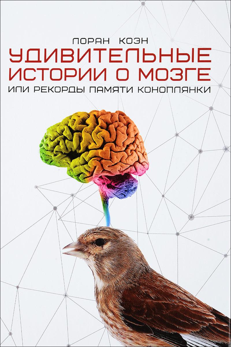 Удивительные истории о мозге, или рекорды памяти коноплянки