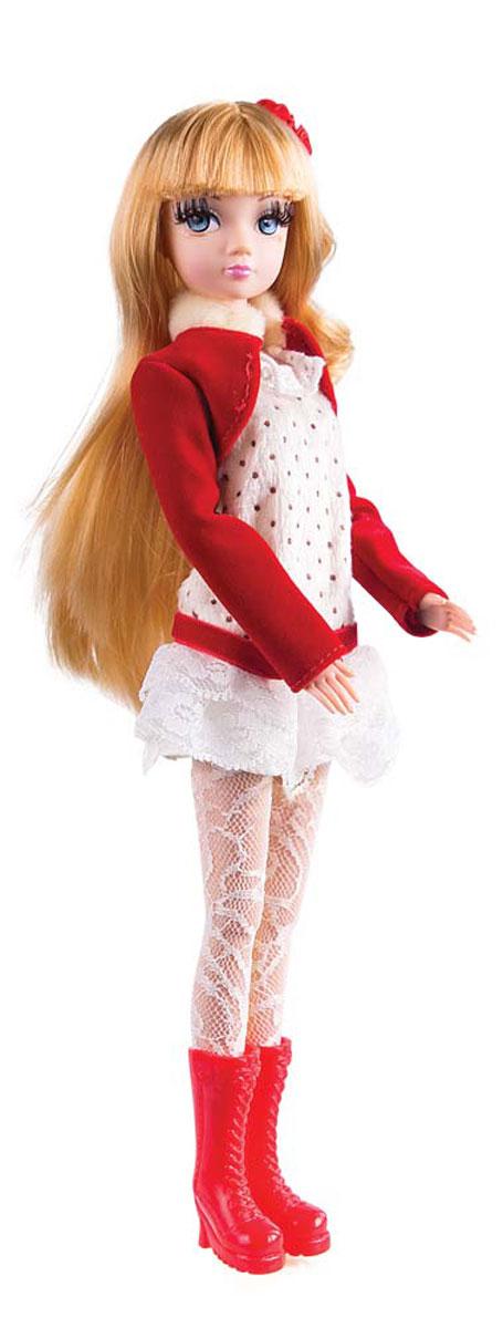 Sonya Rose Кукла Daily Collection в красном болеро кукла sonya rose серия daily collection в красном болеро