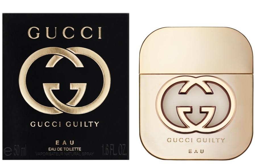 Gucci Guilty Eau Woman Туалетная вода 50 мл gucci туалетная вода flora by gucci fraiche 75 ml