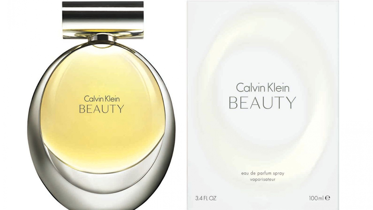 Calvin Klein Beauty Парфюмерная вода женская 100 мл calvin klein calvin klein женская парфюмированная вода beauty 809980 100 мл