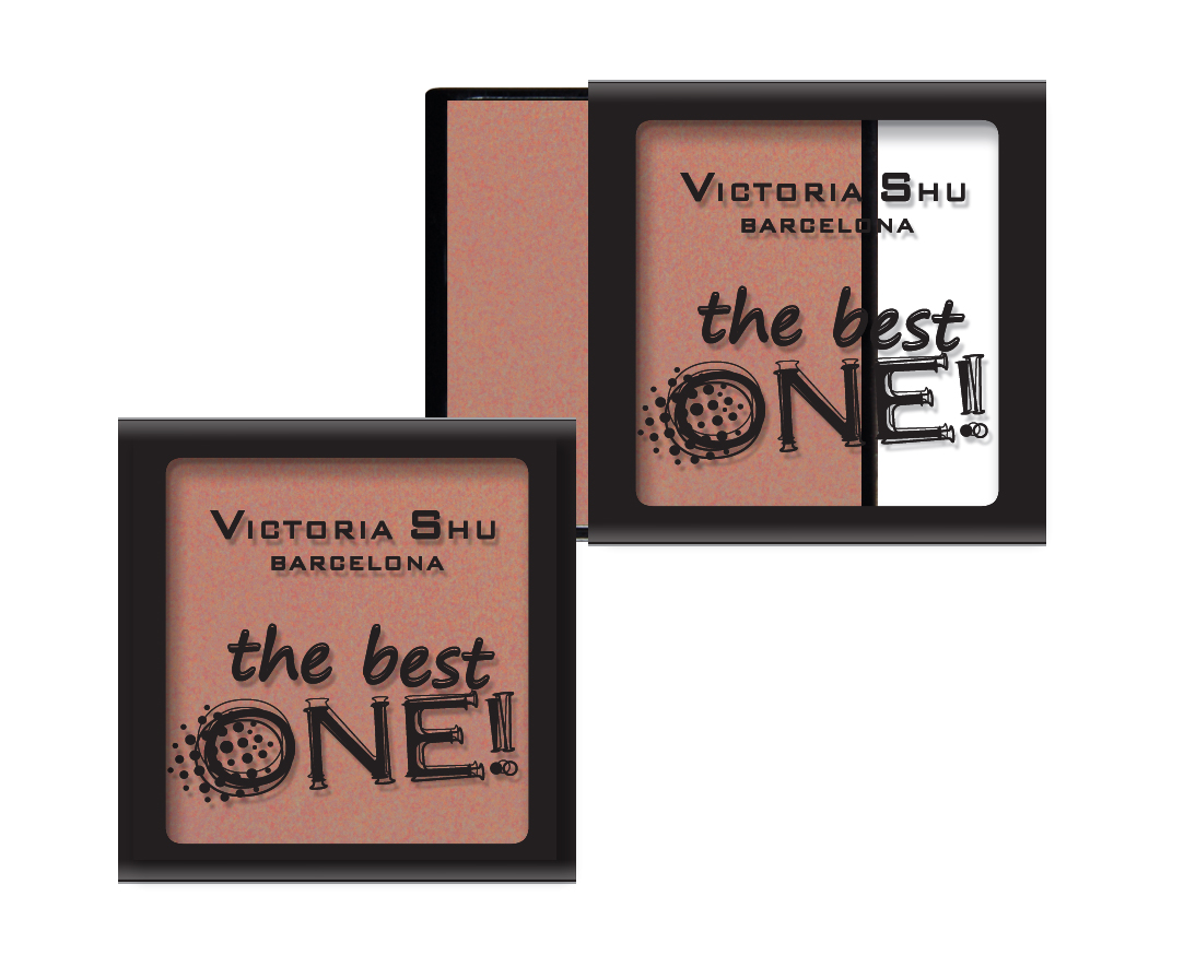 Victoria Shu Румяна The Best One №14, 2.3г