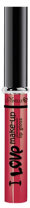 Ninelle Блеск для губ I Love Make-Up № 04, 7мл1176N10886Блеск для губ с нежной комфортной текстурой и легким женственным ароматом.Не содержит блесток и перламутровых частиц. Создает на губах тонкое и при этом выразительное глянцевое покрытие с мягким переливом цвета. Удобный аппликатор с выделенным кончиком позволяет точно распределять продукт по форме губ.
