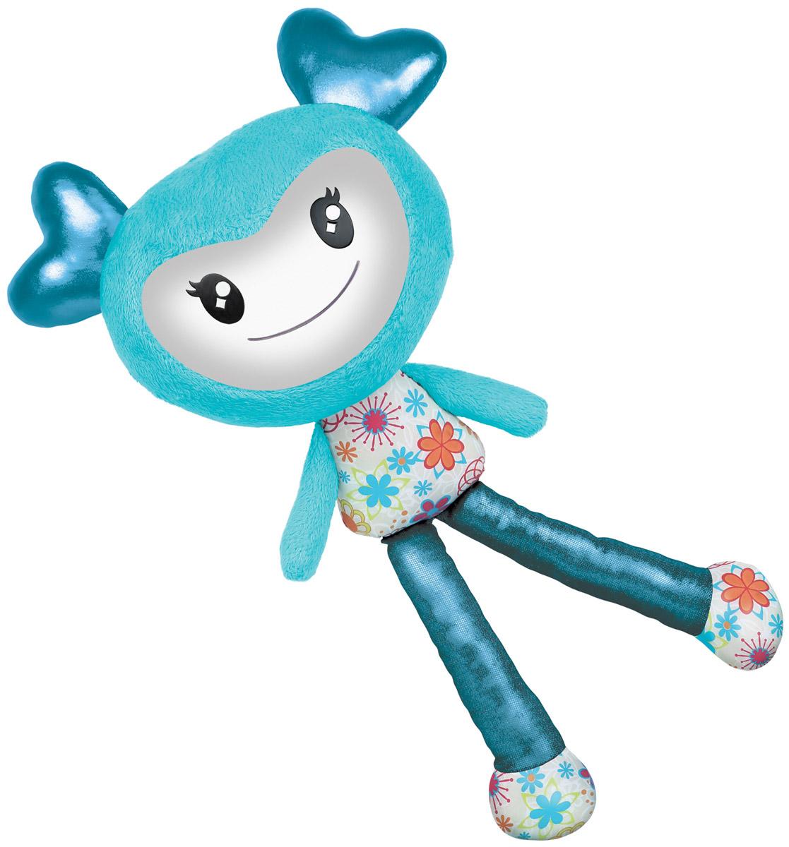 Brightlings Интерактивная игрушка цвет голубой игрушки интерактивные brightlings игрушка brightlings музыкальная интерактивная