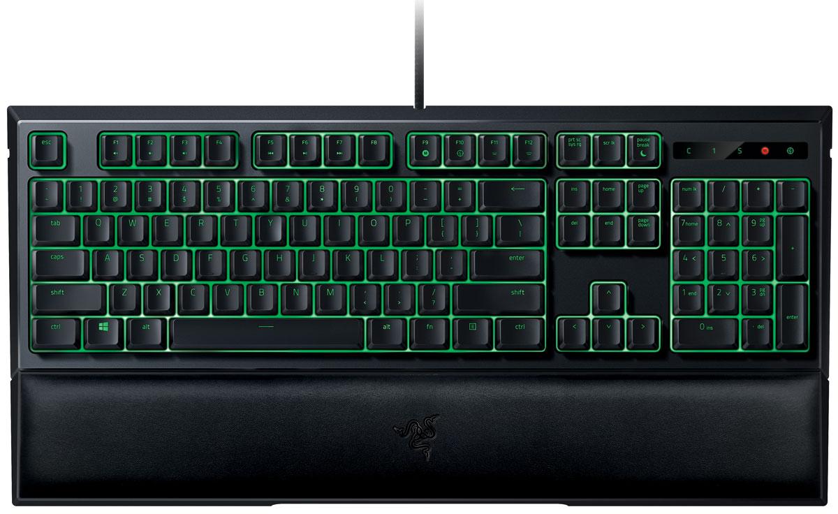 Razer Ornata игровая клавиатура клавиатура razer chroma