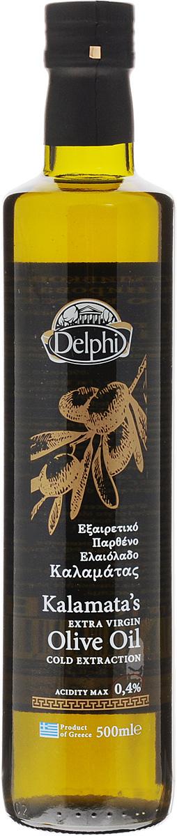 Delphi масло оливковое Extra Virgin, 500 мл81.0026,1Оливковое масло Delphi Extra Virgin производится путем холодного отжима, то есть механической обработки мякоти оливок при помощи пресса.Оливковое масло широко применяется в кулинарии в натуральном виде, в качестве заправки, а также для лечения сердечно-сосудистых и желудочно-кишечных заболеваний, так как содержит большое количество витаминов В, С, Е, провитамин А и минеральные вещества.