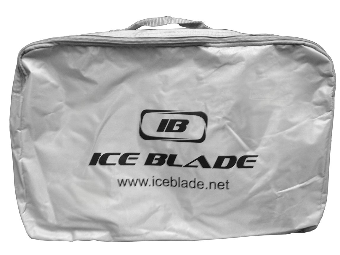 Коньки фигурные Ice Blade Todes, цвет:  белый.  УТ-00004985.  Размер 31 Ice Blade