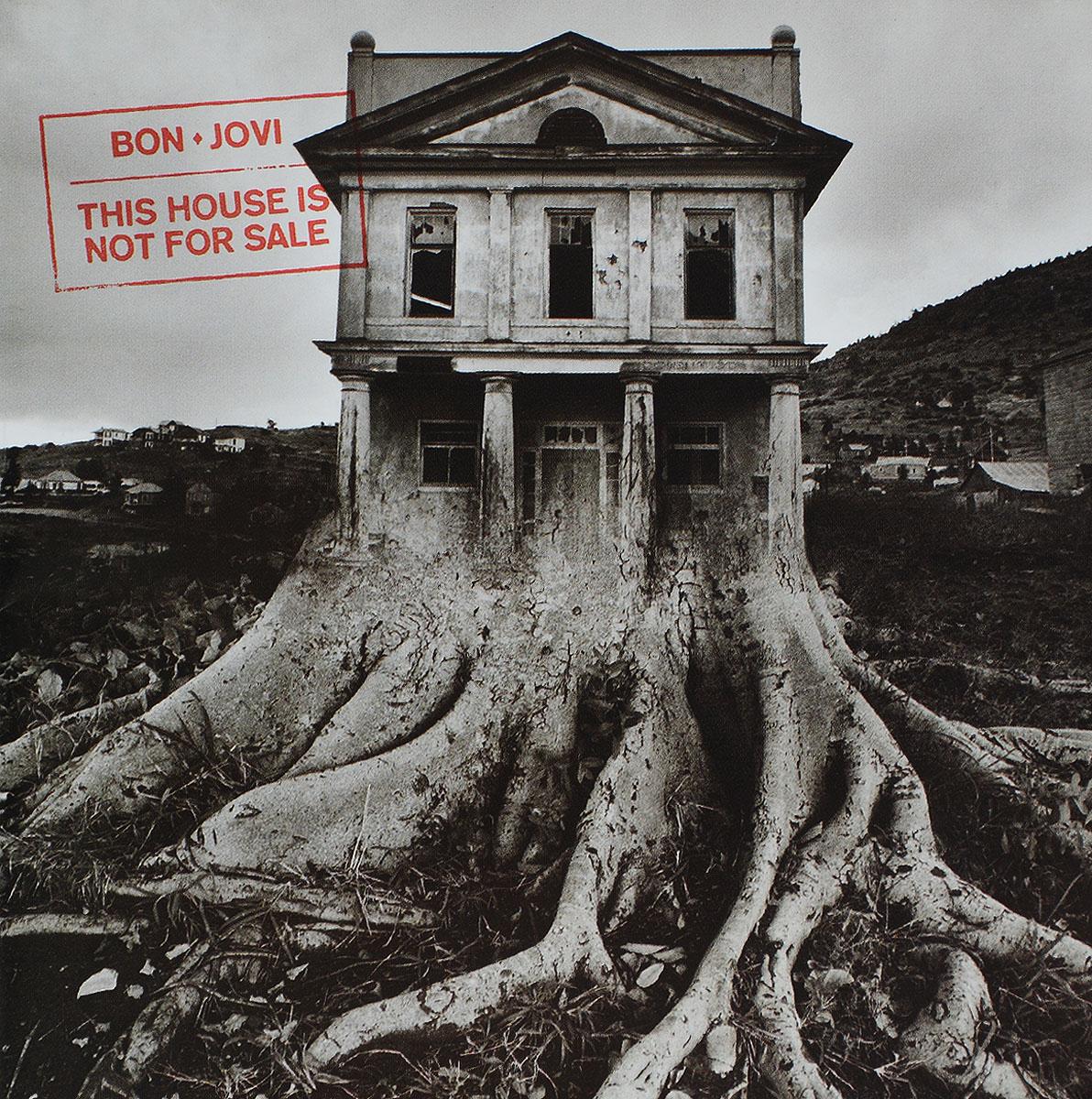 Bon Jovi Bon Jovi. This House Is Not For Sale bon jovi montreal
