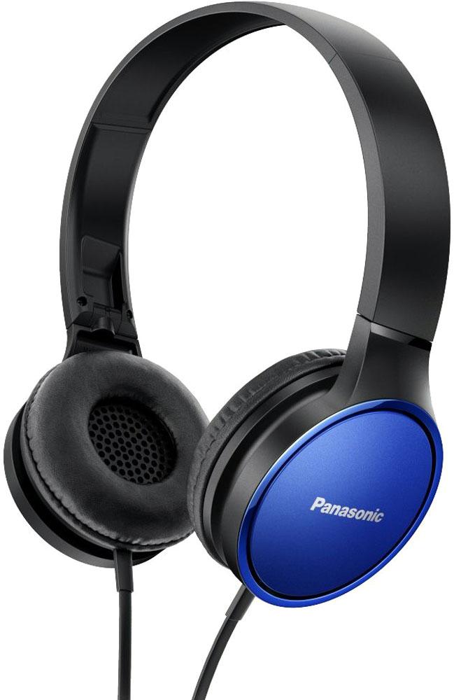 Panasonic RP-HF300GC-A, Blue наушникиRP-HF300GC-AБлагодаря простому минималистачному, но в тоже время стильному дизайну, наушники Panasonic RP-HF300GC отлично подойдут к любому стилю.30-миллиметровые динамики создают мощный насыщенный звук, а складная конструкция гарантирует компактность и отличную портативность. Наушники представлены в нескольких ярких цветовых вариантах - выберите тот, который подходит именно вам.Глубокий и насыщенный звук:Готовы к мощному звуку? Наушники закрытого типа с 30-миллиметровыми динамиками вас не разочаруют. Стильные наушники Panasonic RP-HF300GC подарят вам неизменно чистый и четкий звук, где бы вы ни находились- дома или в пути.Оригинальный дизайн:Простой минималистичный дизайн Panasonic RP-HF300GC подойдет под любой стиль одежды. А благодаря облегченной конструкции, их можно братье собой куда угодно.Компактный складной дизайн:Panasonic RP-HF300GC складываются двумя способами, что позволяет брать их повсюду, независимо от размера сумки.Удобная посадка наушников:Мягкие амбушюры и эргономичный дизайн позволяют слушать музыку в течение нескольких часов.
