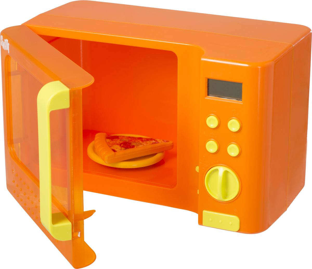 HTI Микроволновая печь Smart