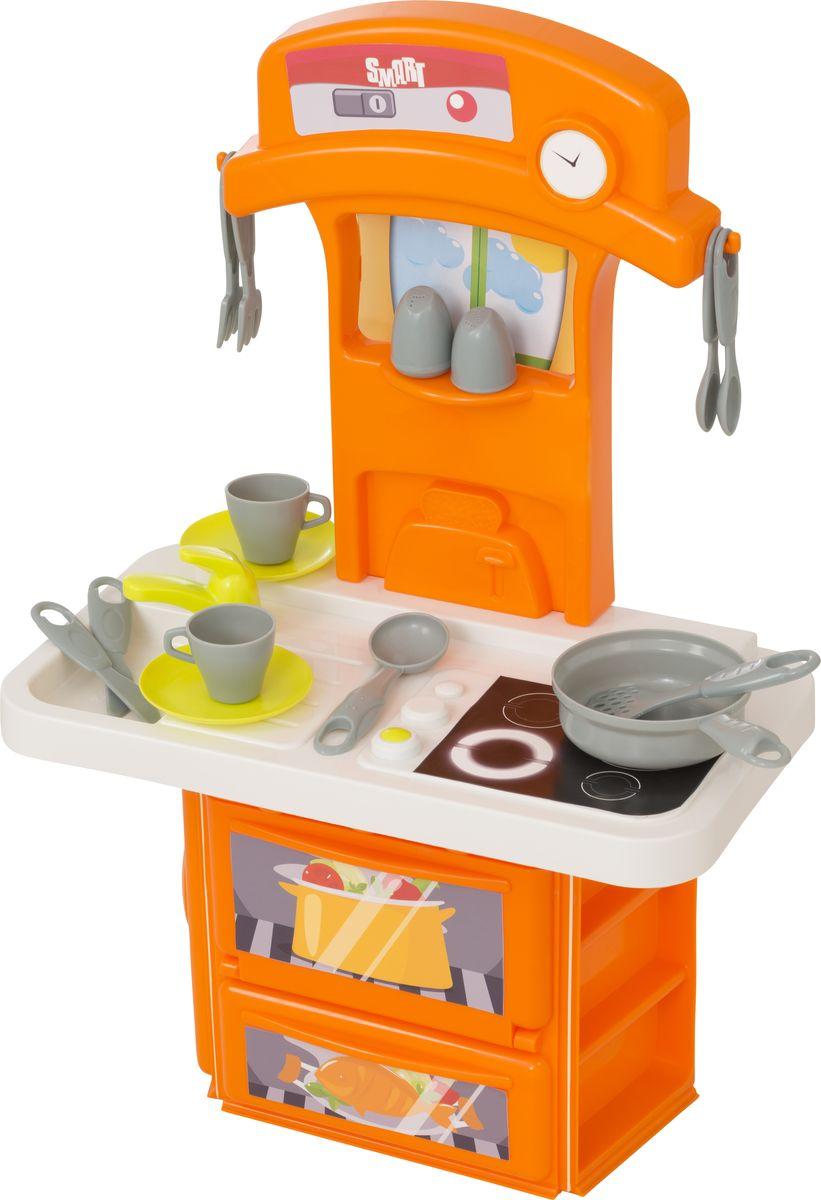 HTI Электронная кухня Smart 1684081.00 hti электронная портативная кухня smart 1684082 00