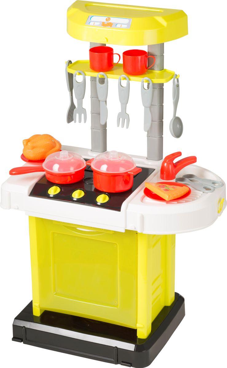 HTI Электронная портативная кухня Smart 1684082.00 hti утюжок smart