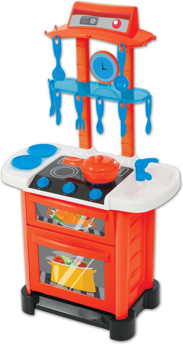HTI Электронная кухня Smart hti электронная портативная кухня smart 1684082 00