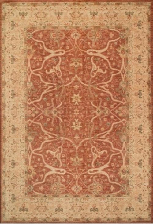 Ковер Oriental Weavers Бабилон, цвет: красный, коричневый, 120 х 180 см. 1201612016Высокоплотный ковер Oriental Weavers Бабилон, выполненный из шерсти и полипропилена, с традиционным восточным дизайном и эффектом состаривания станет отличным дополнением интерьера и придаст ему неповторимый классический оттенок. Качественный состав, традиционные персидские дизайны делают ковры этой коллекции незаменимым украшением самого изысканного интерьера.