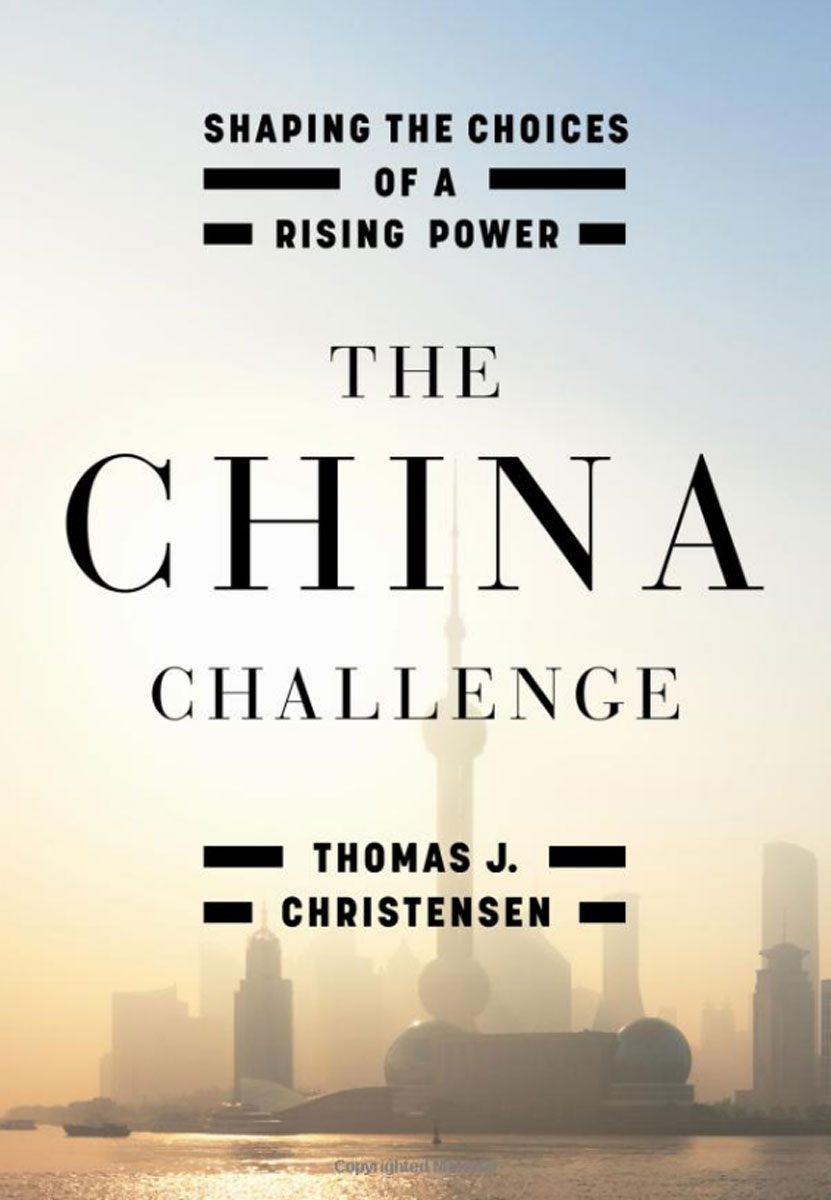 The China Challenge: Shaping the Choices of a Rising Power james gorrie r the china crisis how china s economic collapse will lead to a global depression