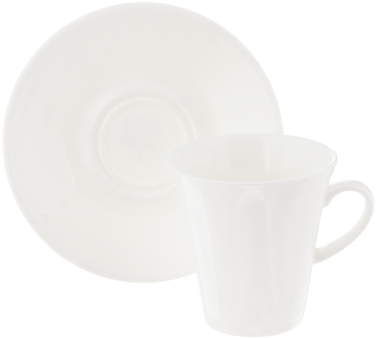 Кофейная пара Wilmax, 2 предмета. WL-993005 / AB кофейная пара era