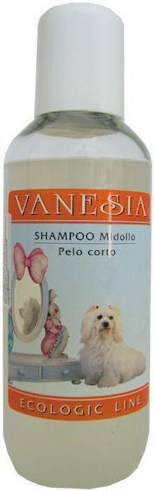 Шампунь для кошек и собак Iv San Bernard Тыква, для короткой шерсти 0,2 л бальзам для кошек и собак iv san bernard травяной тонизирующий для всех типов шерсти 0 2 л