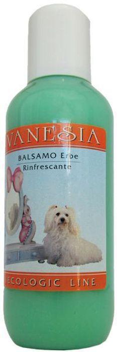 Бальзам для кошек и собак Iv San Bernard Травяной, тонизирующий, для всех типов шерсти, 0,2 л бальзам для кошек и собак iv san bernard травяной тонизирующий для всех типов шерсти 0 2 л