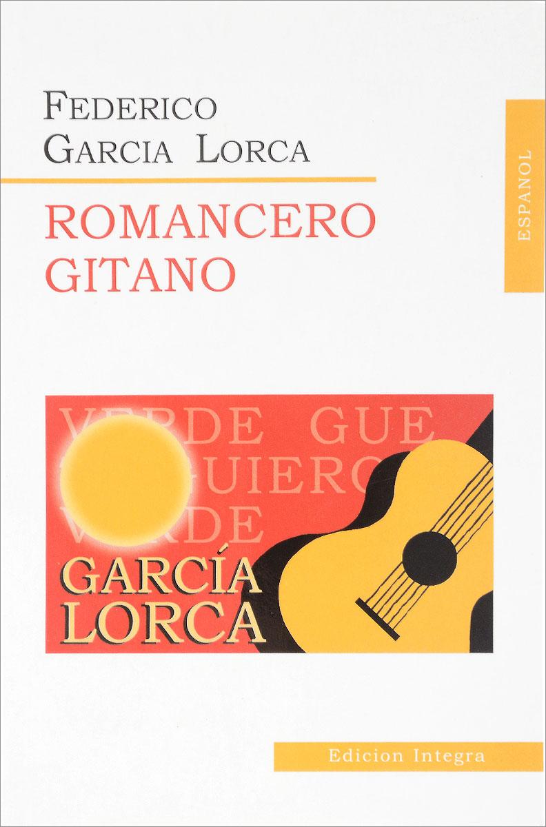 где купить  Federico Garcia Lorca Romancero gitano  по лучшей цене
