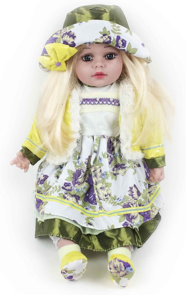 Good Toys Кукла Маша платье маша кравцова