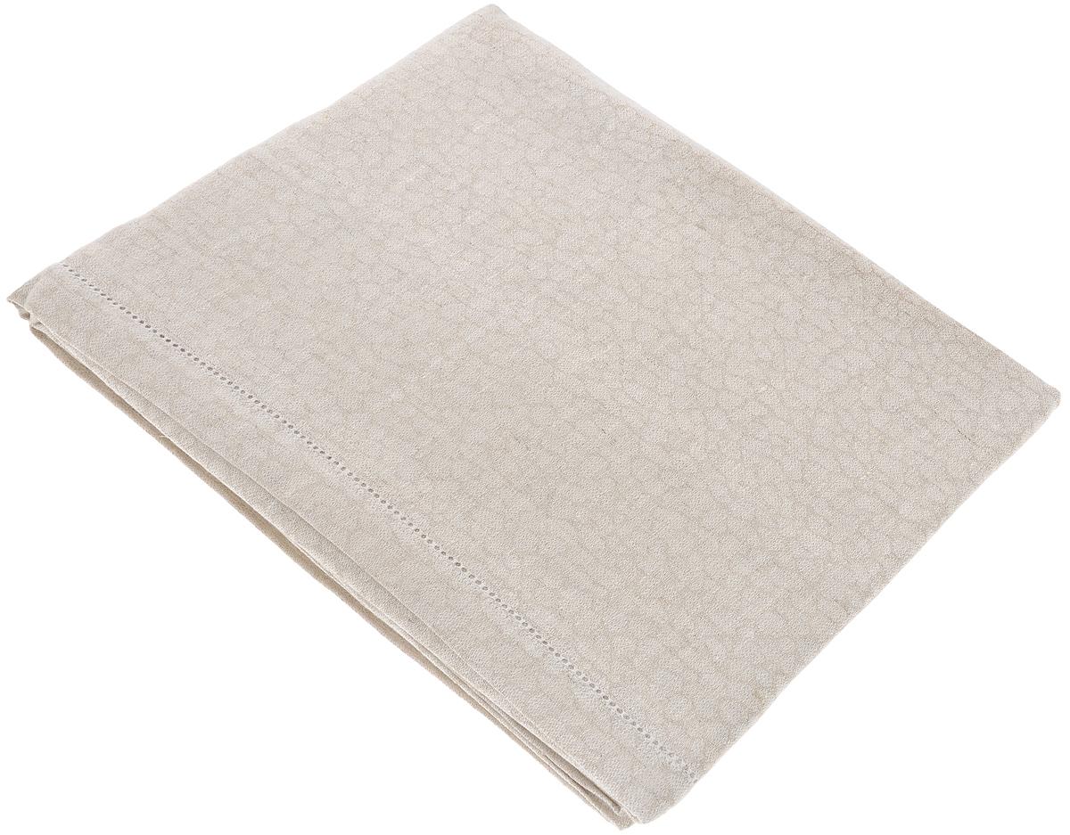 Скатерть Гаврилов-Ямский Лен, прямоугольная, 140 x 250 см. 1со6525 скатерть гаврилов ямский лен прямоугольная цвет бирюзовый 140 х 180 см