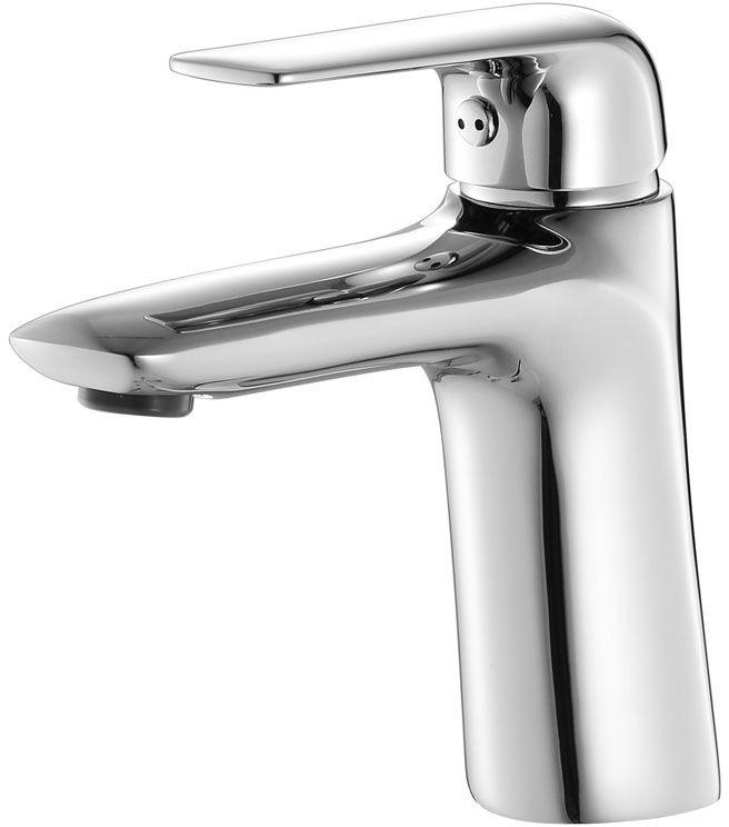 Смеситель для умывальника Iddis Pond, цвет: хромPONSB00i01Смеситель для умывальника Iddis Pond изготовлен из высококачественной первичной латуни, прочной, безопасной и стойкой к коррозии. Инновационные технологии литья и обработки латуни, а также увеличенная толщина стенок смесителя обеспечивают его стойкость к перепадам давления и температур. Увеличенное никель-хромовое покрытие полностью соответствует европейским стандартам качества, обеспечивает его стойкость и зеркальный блеск в течение всего срока службы изделия. Благодаря гладкой внутренней поверхности смесителя, рассекателям в водозапорных механизмах и аэратору он имеет минимальный уровень шума.Картридж Softap обеспечивает особую плавность хода ручки смесителя - для точной регулировки температуры и напора воды.Аэратор легко извлекается из смесителя с помощью монетки, упрощая его очистку. Встроенный ограничитель потока оптимизирует расход воды без потери комфорта при использовании.В комплекте: гибкая подводка (35 см), крепеж. Гарантия на смесители Iddis - 10 лет.