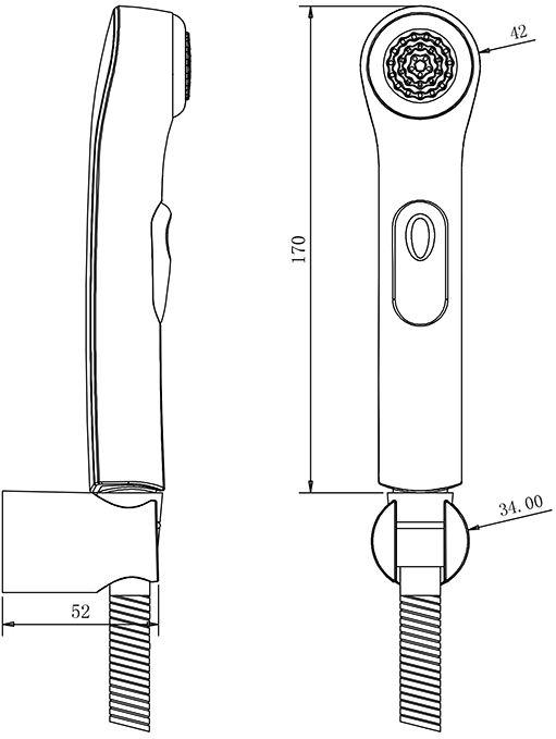 """Смеситель для умывальника Iddis """"Torr"""" изготовлен из высококачественной первичной латуни, прочной, безопасной и стойкой к коррозии. Инновационные технологии литья и обработки латуни, а также увеличенная толщина стенок смесителя обеспечивают его стойкость к перепадам давления и температур.  Увеличенное никель-хромовое покрытие полностью соответствует европейским стандартам качества, обеспечивает его стойкость и зеркальный блеск в течение всего срока службы изделия.  Благодаря гладкой внутренней поверхности смесителя, рассекателям в водозапорных механизмах и аэратору он имеет минимальный уровень шума. Компактная лейка изготовлена из прочного ABS-пластика, шланг - из нержавеющей стали. Переключение потока воды на гигиеническую лейку осуществляется нажатием на кнопку на лейке. Картридж Softap обеспечивает особую плавность хода ручки смесителя - для точной регулировки температуры и напора воды. Съемный пластиковый аэратор Neoperl гарантирует ровный и мягкий поток воды без брызг. Встроенный ограничитель потока оптимизирует расход воды без потери комфорта при использовании.   Гарантия на смесители Iddis - 10 лет."""