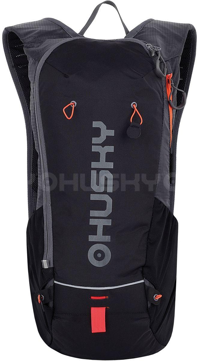 Вело-рюкзак городской Husky Pelen, цвет: черный, 13 лУТ-000069873Городской вело-рюкзак Pelen от бренда Husky. Особенности:- водонепроницаемая ткань,- система вентиляции спины AMS, - внутренний органайзер,- крепеж для палок и инструмента,- накидка от дождя,- боковые карманы, -светоотражающие элементы. Материал: Полиэстер 420D Diamond Ripstop, полиэстер 420D Ripstop PU; Размер: 49 х 21 х 14 см;Вес: 500 г.