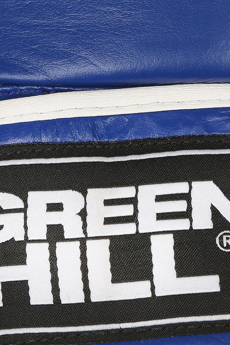 Перчатки боксерскиеGreen Hill