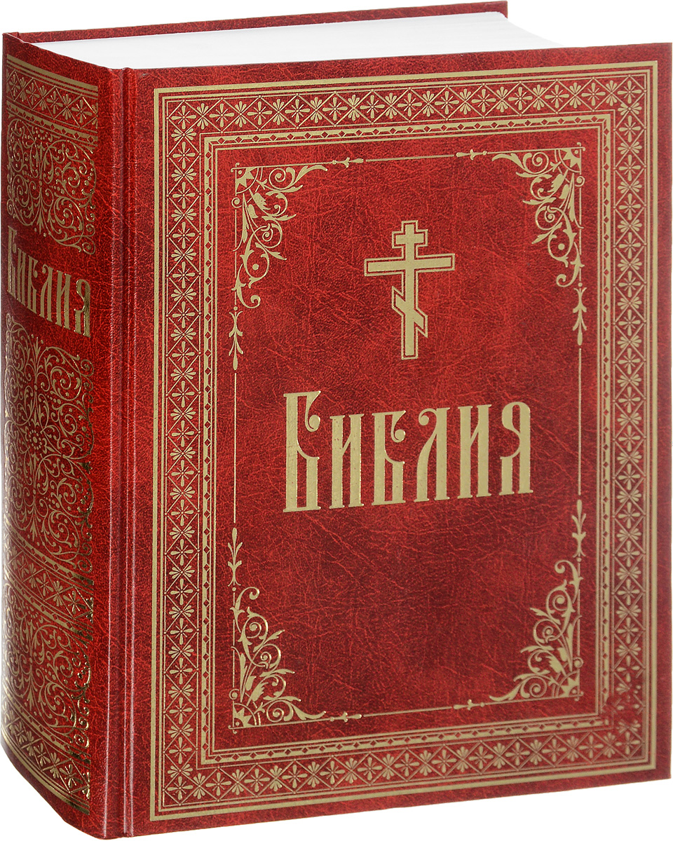 Библия. Книга Священного Писания Ветхого и Нового Завета библия книги священного писания ветхого и нового завета 053dc 110